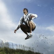 Vertical jumps are highly taxing to your body and require adequate recovery time.
