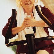 Cardiovascular exercise is imperative for maintaining healthy function.