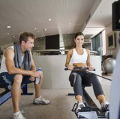 Rowers offer less impact but require more effort.