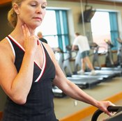 The more fit you are, the lower your resting heart rate will be