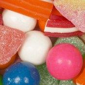 Eat more sugar and you may gain weight.