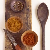 Paprika may help promote weight loss.