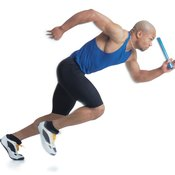 Adding bursts of higher intensity movement can increase endurance and lung capacity.