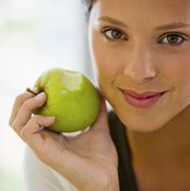 Make healthy changes in the foods you eat.