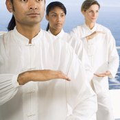 Tan tien breathing exercises will help you feel centered