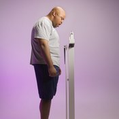 Ideal BMI is the same throughout adulthood.
