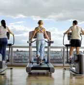 If you have to train indoors, opt for the treadmill.