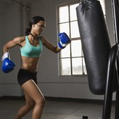Keep your intercostals strong to make breathing easier during your favorite workout.