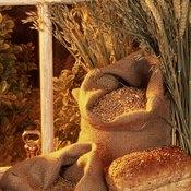Unrefined carbohydrates provide dietary fiber.