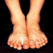 Toes, as the leading edge of your foot, are prone to injury.