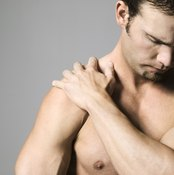 Stretching the brachialis can also provide relief for the plexus brachialis nervous system.