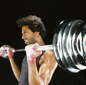 Train your antagonist muscles equally to avoid muscle imbalances.