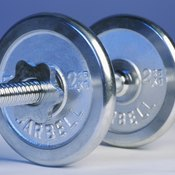 Most pronator teres exercises are done with a light dumbbell.