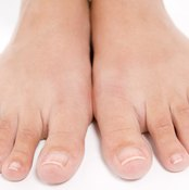 Prevent stiffness in your feet by exercising the metatarsals.