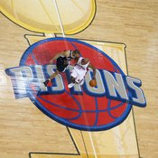 NBA teams must cross the midcourt line within eight seconds of gaining possession of the ball.