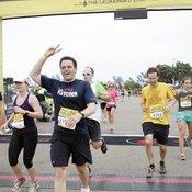 A half-marathon requires a different training focus.