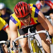 A strong bike performance is essential for a successful Ironman finish.