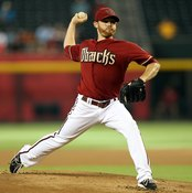 Stronger deltoids can help improve your pitching.