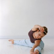 Stretching may help you feel more energized and rejuvenated.