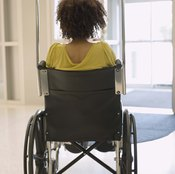 Paraplegics can benefit greatly from workouts in the gym.