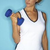 Resistance training is going to change your body.