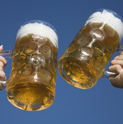 Frequent excessive alcohol consumption can lead to dangerous vitamin deficiencies.