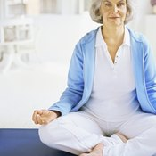 Shaping up after 50 can prevent health problems down the road.