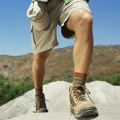 An active lifestyle requires stable feet and ankles.