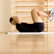 Use calisthenics for more effective cardio workouts.