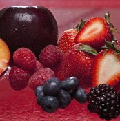 Low potassium fruits are good for your kidneys.