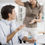 Certain controlling relationships, such as family members or co-workers, can affect you daily.