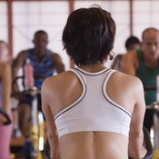 Spin workouts can help you build speed, endurance and power.