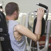 Exercise is crucial for everyone, including amputees.