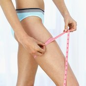 The effectiveness of the adductor and abductor machines for strengthening thigh muscles is controversial.