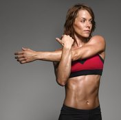 A fit body is physically healthy, and often visibly toned.