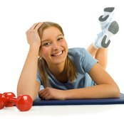 Low-level exercises can build lean muscle mass and improve cardiovascular health.