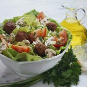 Sunflower oil has a subtle flavor that works well in salad dressings or baked goods.