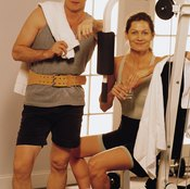 High-intensity resistance training raises the intensity and lowers the duration.