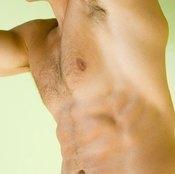 Your serratus anterior helps stabilize your scapula.