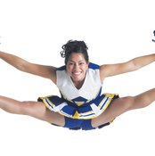 Cheerleading and tumbling are physically demanding activities.