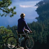 Mountain bike frames should be sturdy enough to go anywhere.