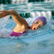 Swimming vs. Elliptical | Healthy Living