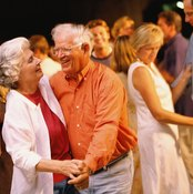 Dance has physical and cognitive benefits for seniors.