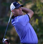 Golfer Stuart Cink uses plyometric exercises to increase distance.