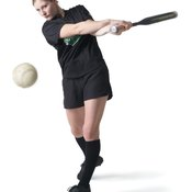 Endurance training is a must for softball players.