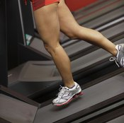 The hamstrings and glutes work together to enable running and walking.