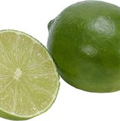 Incorporate lime for healthy digestion.