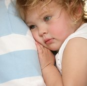 Hand, foot, and mouth disease is common in young children and causes painful sores in their mouth.