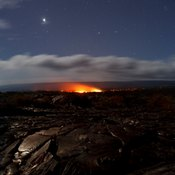 Three recognized types of magma push toward the Earth's surface today.