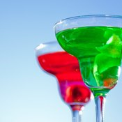 Excessive, long-term drinking can cause liver damage